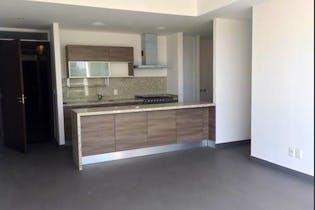 Departamento en venta en Santa Fe, 85 m² con alberca