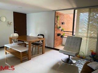Castellon De San Diego, apartamento en venta en San Diego, Medellín