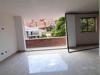Apartamento en venta en Barrio Buenos Aires, Medellín