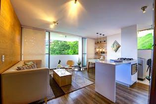 Proyecto de Vivienda, Vista del Valle, Apartamentos en venta en La Doctora 48m²