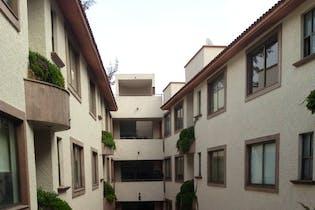 Departamento en venta en Olivar de los Padres,  110 m² con seguridad las 24 hrs
