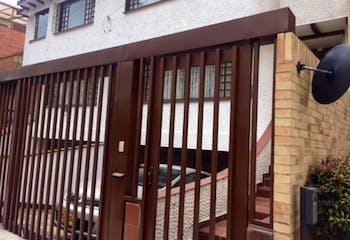 Casa En Arriendo/venta En Bogota Santa Barbara Alta-Usaquén