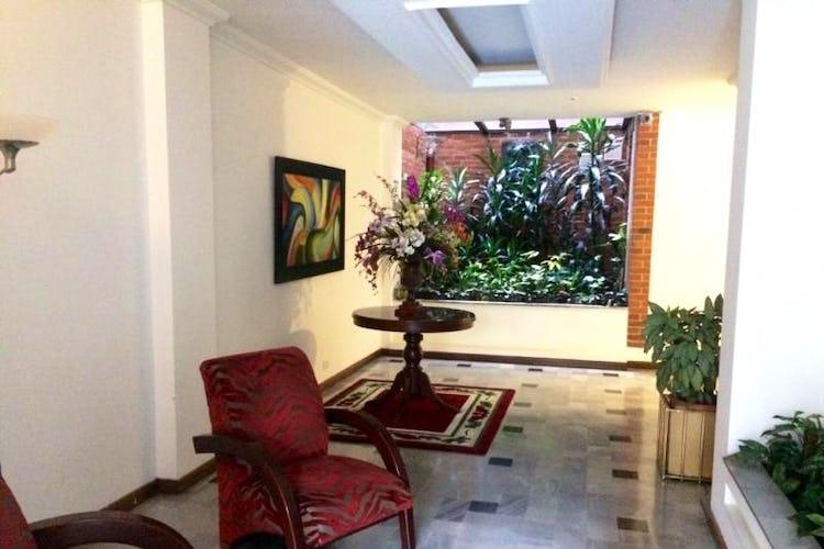 Portada Apartamento En Venta En Bogota Santa Barbara Central-2 alcobas