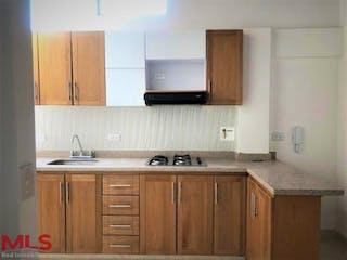 Bonanza, apartamento en venta en Sabaneta, Sabaneta