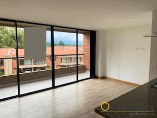 Una vista de una sala de estar desde una ventana en PIETRA SANTA CAMPESTRE