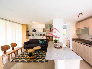 Nordica, apartamento en venta en Niquía, Bello