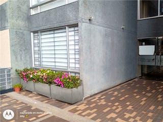 Apartamento en venta en Villemar, Bogotá