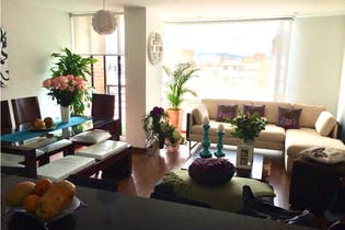 Hermoso En Lisboa, Apartamento en venta en Cedritos de 77m² con Gimnasio...