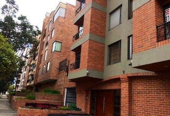 Apartamento en venta en Chicó Navarra de 5 alcobas
