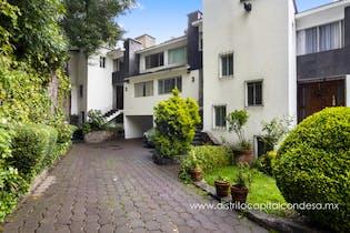 Casa en condominio en Contadero 277 m² remodelado