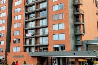 103315 - Apartamento en Venta en Gratamira 80 mts2 construido.
