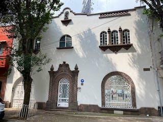 Casa en venta en Colonia Cuauhtémoc, Ciudad de México