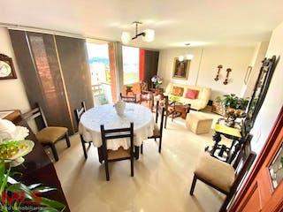 Ceibas Del Poblado, apartamento en venta en Castropol, Medellín