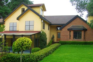 Casa en San Mateo Tlaltenango 485.59 m²