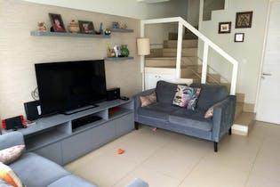 Casa en condominio venta,  en Mixcoac 111.25m2