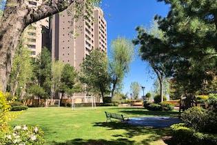 Departamento en venta en Santa Fe La Loma, 220 m² con jardín