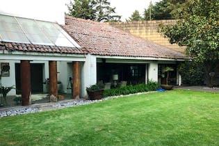 Casa en venta en Contadero, 628 m² en condominio