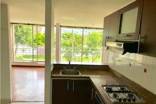 Apartamento en venta en Ciudad Jardín Norte con Bbq...