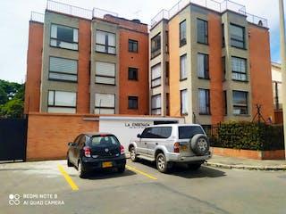 La Ensenada, apartamento en venta en Las Margaritas, Bogotá