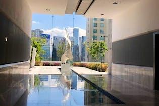 Departamento en venta en Santa Fe Cuajimalpa, 285 m² con terraza