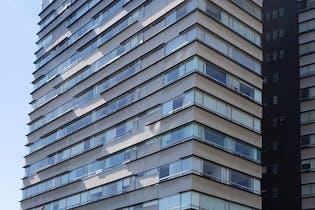 Departamento en  venta en Lomas de Vista Hermosa,  105 m² con balcón