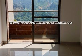 Apartamento En Venta - Sector Las Lomitas, Sabaneta Cod: 14855
