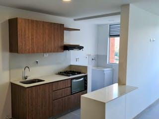 Apartamento en venta en Salvatorianos, La Estrella