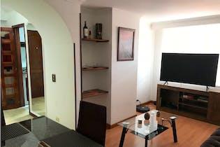 Apartamento en venta en Cedritos de 82m²