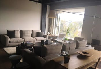 Departamento en venta en Lomas de Bezares,  320 m² con alberca