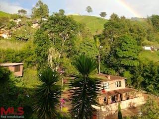 Casa en venta en San Antonio de Prado, Medellín