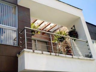 Casa en venta en Parque, La Estrella