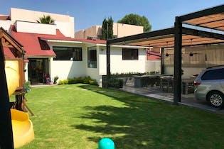 Departamento en venta en Jardines del Pedregal 450m2 con recamaras