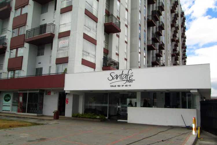 Portada Apartamento En Venta En Bogota Nueva Zelandia