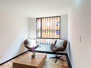 Apartamento en venta en Bosa Santafé, Bogotá