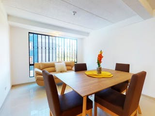 Apartamento en venta en Garcés Navas, Bogotá