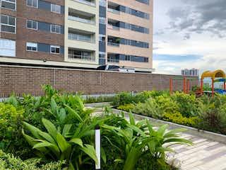 Un gran edificio frente a un edificio alto en Apartamento en venta en Pan De Azúcar de 87m² con Piscina...