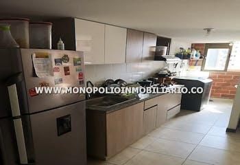 Apartamento en venta en Sector Central de 115m² con Solarium...