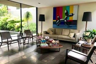 Casa en venta en Bosque de las Lomas 720 m² con terraza