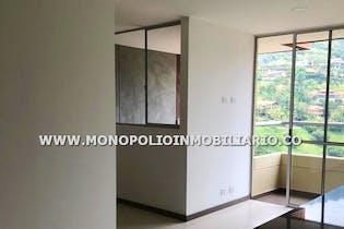Apartamento en venta en Asdesillas, 59m² con Piscina...