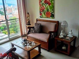 Jardines De Santa Mónica, apartamento en venta en Santa Mónica, Medellín