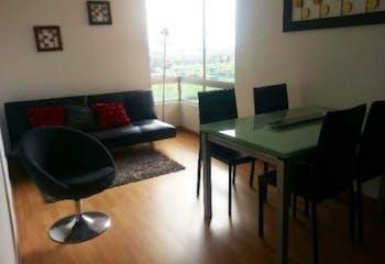 Apartamento en venta en Valladolid de 51m²