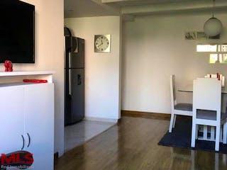 Reserva Del Sur, apartamento en venta en Itagüí, Itagüí
