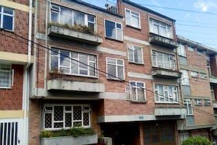 Apartamento en venta en La Macarena de 3 habitaciones