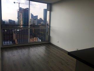Apartamento en venta en Las Nieves, Bogotá