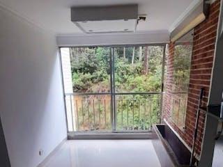 Apartamento en venta en Bomboná No. 2, Medellín
