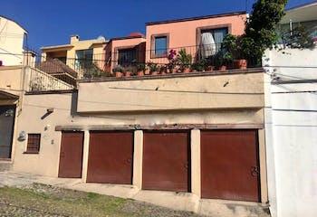 Casa en condominio en venta en Santa Fe 365 m² con terraza