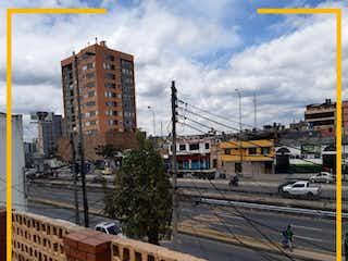 Una imagen de una calle con un edificio en el fondo en CASA EN VENTA BARRIO LA EUROPA