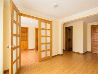 Apartamento en venta en La Patria, Bogotá