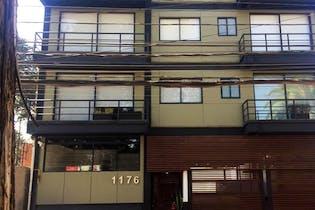 Departamento en venta en Alvaro Obregon con terraza