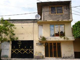 Casa en venta en San Felipe de Jesús, Ciudad de México